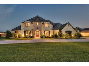 Property for sale at 21940 Villagio Drive, Edmond,  Oklahoma 73012