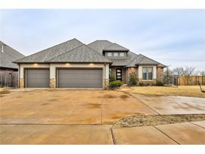 Property for sale at 4124 Acoma Drive, Moore,  Oklahoma 73160
