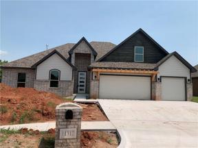 Property for sale at 11512 Fairways Avenue, Yukon,  Oklahoma 73099