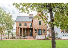 Property for sale at 67 Ridgeline Road B, Carlton Landing,  Oklahoma 74432