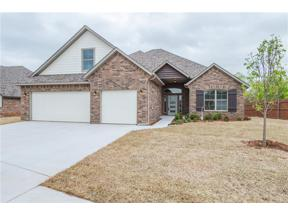 Property for sale at 11608 NW 109th Street, Yukon,  Oklahoma 73099