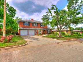 Property for sale at 2717 Cashion Place, Oklahoma City,  Oklahoma 73112