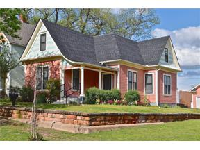 Property for sale at 322 S 1st Street, Guthrie,  Oklahoma 73044
