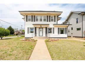 Property for sale at 1941 NW 17th Street, Oklahoma City,  Oklahoma 73106
