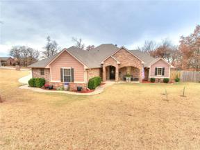 Property for sale at 4852 Buffalo Hill, Guthrie,  Oklahoma 73044