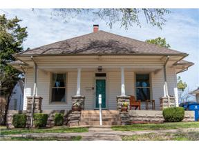 Property for sale at 406 E Washington Avenue, Guthrie,  Oklahoma 73044