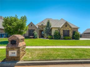 Property for sale at 308 John Wedman Boulevard, Yukon,  Oklahoma 73099
