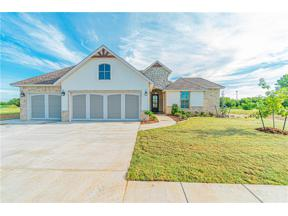 Property for sale at 13521 5th Street, Yukon,  Oklahoma 73099
