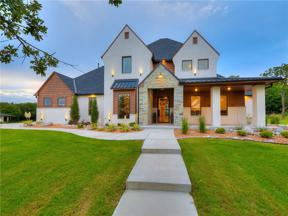 Property for sale at 2733 Piazza Court, Arcadia,  Oklahoma 73007