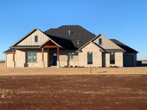 Property for sale at 6101 NE starry night Drive, Piedmont,  Oklahoma 73078