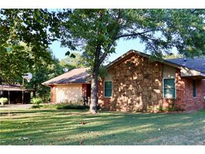 Property for sale at 1034 East Avenue, Davenport,  Oklahoma 74026