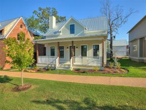 Property for sale at 74 Lower Green Way, Carlton Landing,  Oklahoma 74432