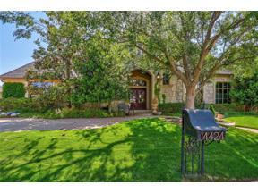 Property for sale at 14424 Rosebay Place, Oklahoma City,  Oklahoma 73142