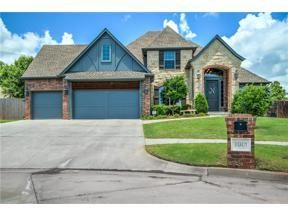 Property for sale at 2001 Stony Brook Lane, Yukon,  Oklahoma 73099
