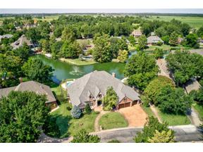 Property for sale at 9837 Stonebridge Drive, Yukon,  Oklahoma 73099