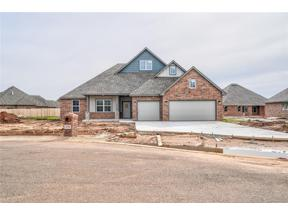 Property for sale at 2314 NW Sycamore Avenue, Piedmont,  Oklahoma 73078
