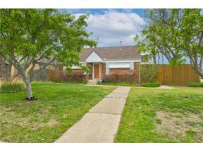 Property for sale at 2501 Cummings Drive, Oklahoma City,  Oklahoma 73107