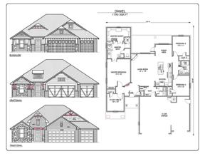 Property for sale at 2013 Edgewater Drive, Moore,  Oklahoma 73160