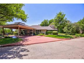 Property for sale at 6219 Riviera Drive, Oklahoma City,  Oklahoma 73112