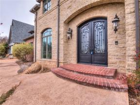Property for sale at 8051 Falcon Crest, Edmond,  Oklahoma 73049