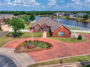 Property for sale at 4116 Korie Circle, Moore,  Oklahoma 73160