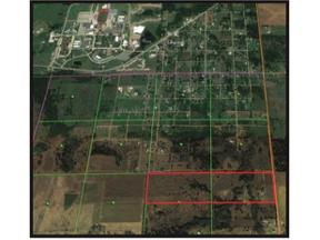 Property for sale at N Indian Meridian Street, Langston,  Oklahoma 73034