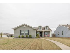 Property for sale at 1608 NW 144th Terrace, Oklahoma City,  Oklahoma 73013