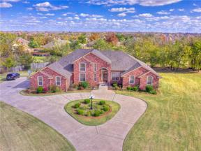 Property for sale at 10000 SW 33rd Street, Yukon,  Oklahoma 73099