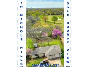 Property for sale at 1734 NW 63rd Street, Nichols Hills,  Oklahoma 73116