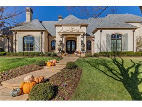 Property for sale at 14815 Dalea Drive, Oklahoma City,  Oklahoma 73142