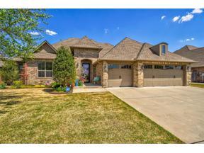 Property for sale at 12500 Stonecrest Lane, Oklahoma City,  Oklahoma 73142