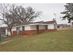 Property for sale at 1309 N Walnut Street, Guthrie,  Oklahoma 73044