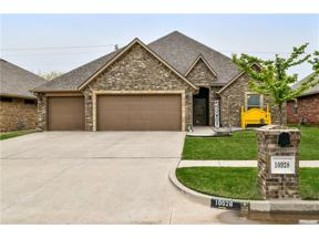 Property for sale at 10928 NW 116th Street, Yukon,  Oklahoma 73099