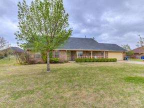 Property for sale at 2562 Painted Wagon, Piedmont,  Oklahoma 73078