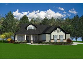 Property for sale at 12725 SW 26th Street, Yukon,  Oklahoma 73099
