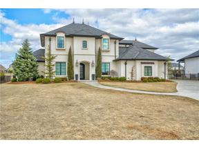 Property for sale at 17809 Blue Heron Court, Edmond,  Oklahoma 73012