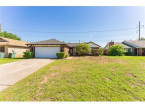 Property for sale at 2504 Pennington Avenue, Edmond,  Oklahoma 73012