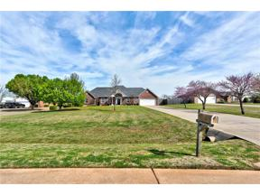 Property for sale at 1513 Carrie Lane, Piedmont,  Oklahoma 73078