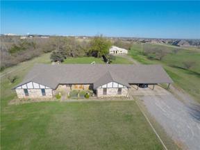 Property for sale at 600 Rancho Estates Boulevard, Yukon,  Oklahoma 73099