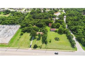 Property for sale at 308 N Czech Hall Road, Yukon,  Oklahoma 73099