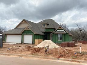 Property for sale at 2005 Aminas Way, Yukon,  Oklahoma 73099