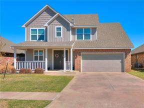Property for sale at 8317 NW 142nd Street, Oklahoma City,  Oklahoma 73142