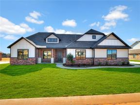 Property for sale at 6135 Amberly Drive, Edmond,  Oklahoma 73034