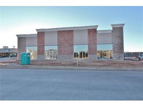 Property for sale at 317 N Trade Center Terrace, Mustang,  Oklahoma 73064