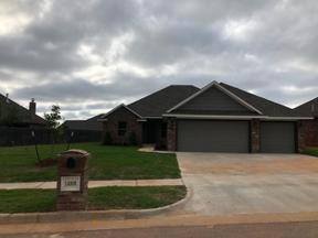 Property for sale at 14008 Lost Village Way Drive, Piedmont,  Oklahoma 73078