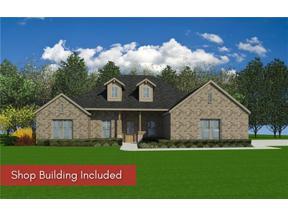 Property for sale at 12708 SW 26th Street, Yukon,  Oklahoma 73099