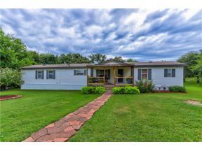 Property for sale at 14624 Amanda Lane, Arcadia,  Oklahoma 73007