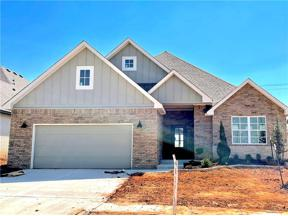 Property for sale at 9012 NW 144th Street, Yukon,  Oklahoma 73099