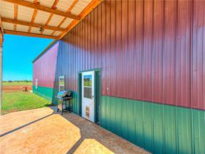 Property for sale at 4051 NE Apache Road, Piedmont,  Oklahoma 73078