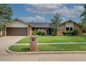 Property for sale at 4409 Manchester Court, Norman,  Oklahoma 73072